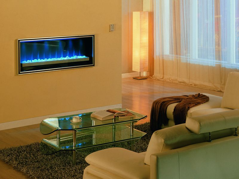 Electric Ventless Fireplace On Custom Fireplace Quality