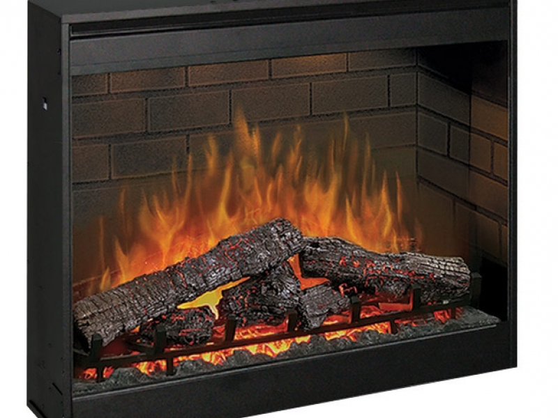 Electric Fireplace Mantle On Custom Fireplace Quality