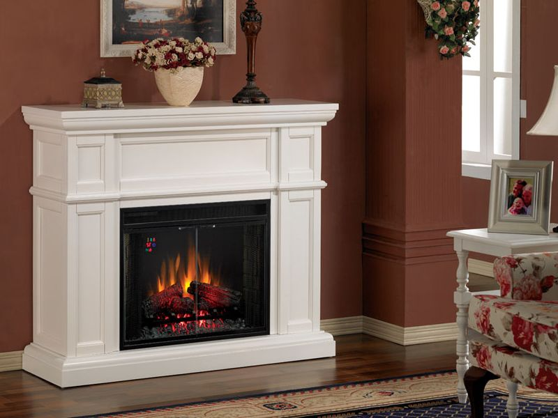 Pyromaster Electric Fireplace On Custom Fireplace Quality