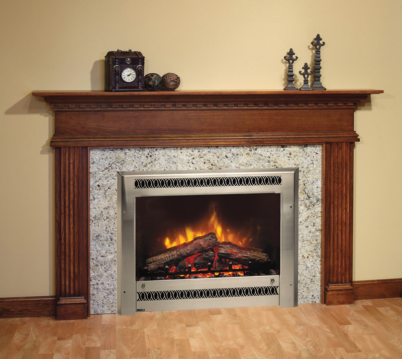 Consumer Reports Electric Fireplaces