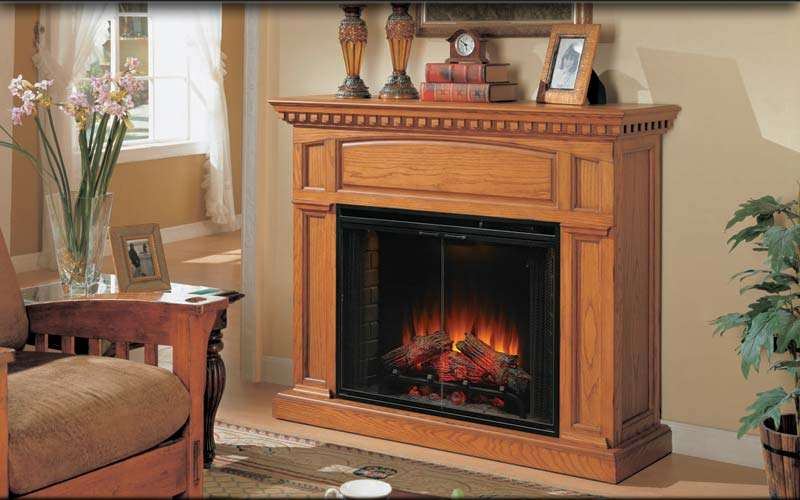 Discount Electric Fireplace On Custom Fireplace Quality