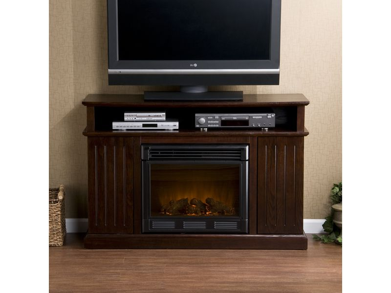 Wall mount electric fireplace on Custom-Fireplace. Quality ...