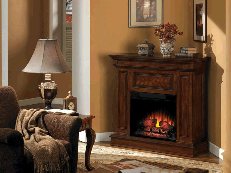 stone on decorators fireplaces stands console gray b sale n media stand heating in venting faux cooling collection home tv fireplace electric