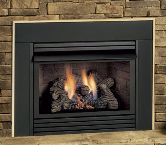 gas and wood fireplaces and stoves.