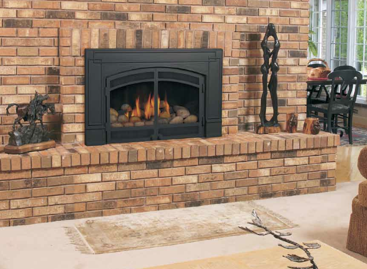 Gas fireplace insert ratings on Custom-Fireplace. Quality electric ...