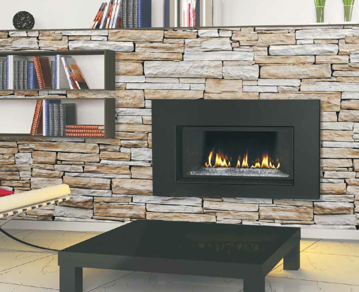 Small Gas Fireplace Insert Available, Wood Stove And Fireplace Insert,  Refurbished Electric Fireplace Insert  Small Gas Fireplace Insert