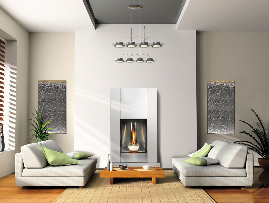 Gas Fireplace gas fireplace for sale : Wood fireplace insert for sale on Custom-Fireplace. Quality ...
