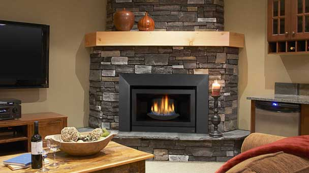 Fireplace Inserts On Custom Fireplace Quality Electric