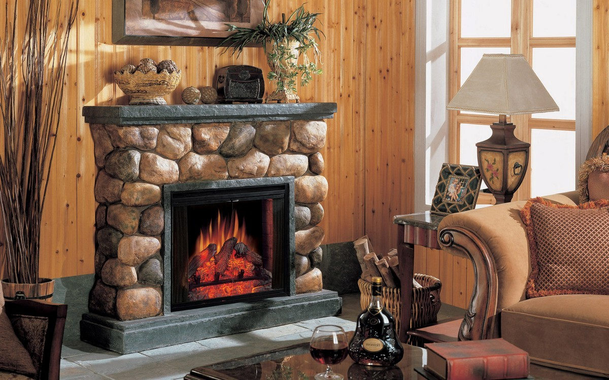 Fireplace Mantel Shelf Wood Plans On Custom Fireplace