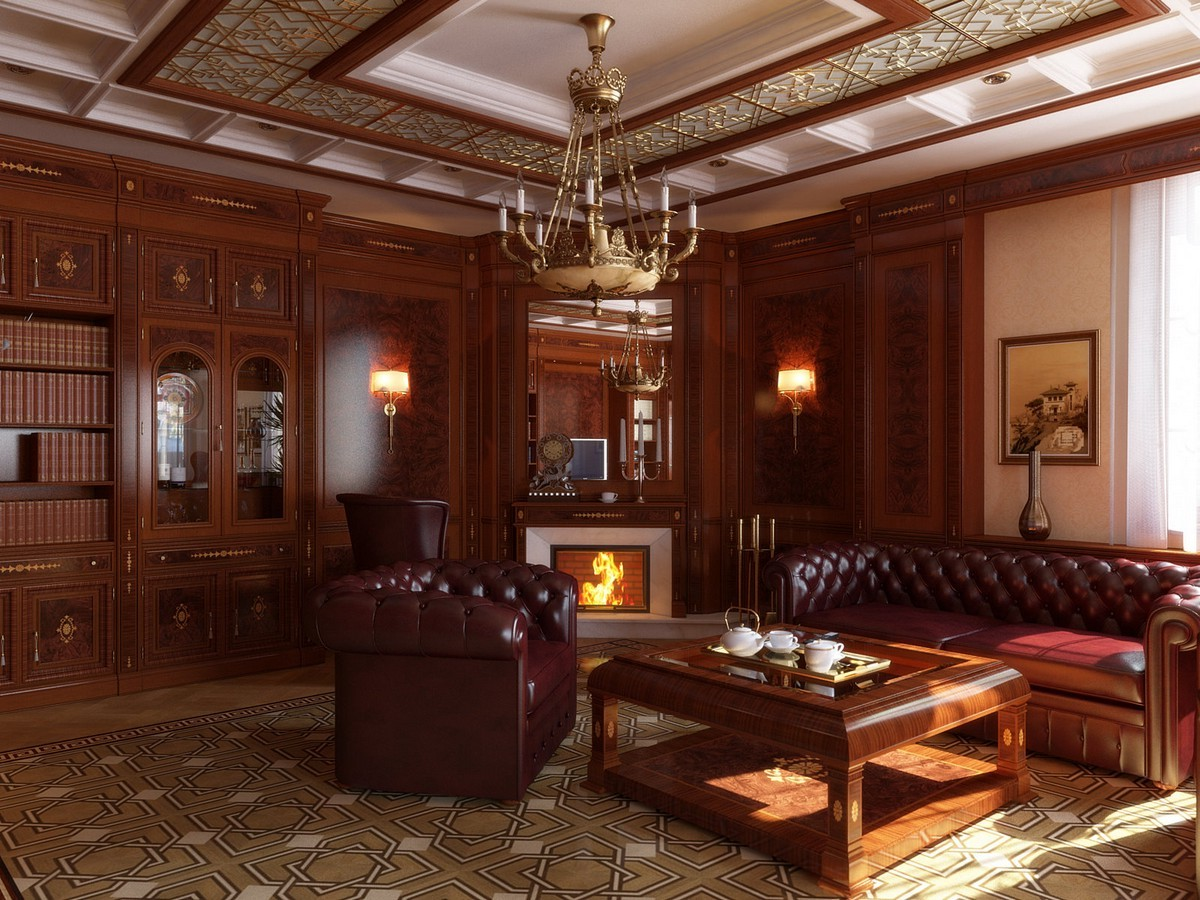 oak fireplace 3 sided mantel on custom fireplace quality electric