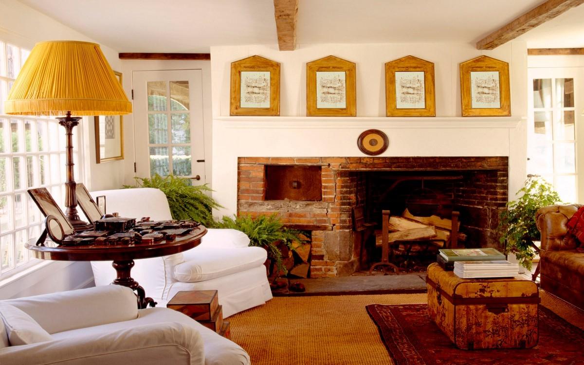 Fireplace design ideas on Custom-Fireplace. Quality electric, gas ...