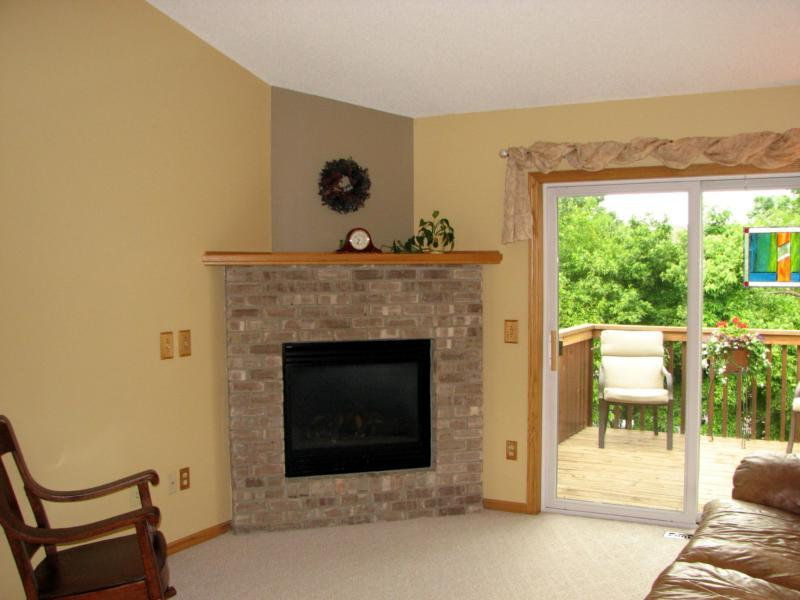 Modern Gas Fireplace Stones On Custom Fireplace Quality Electric And Wood Fireplaces