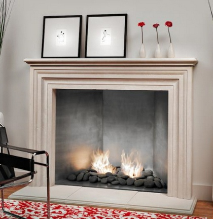 Quality electric, gas and wood burning fireplaces and ...