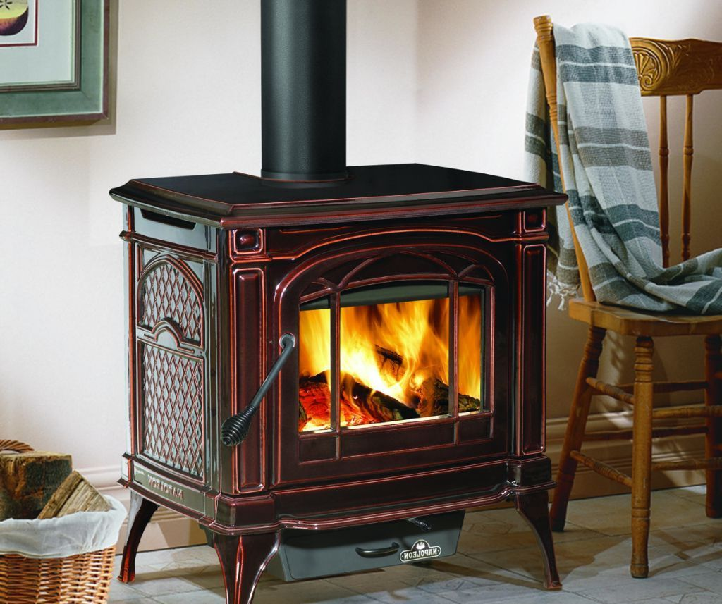 Kent Wood Stove On Custom Fireplace Quality Electric Gas