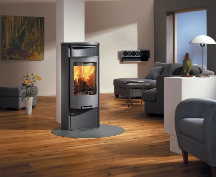 Wood Pellet Stove at Tractor Supply