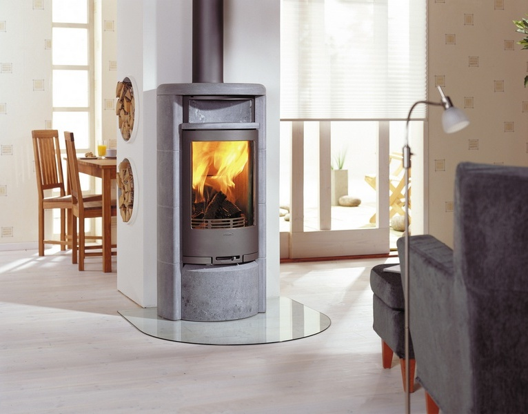 Wood Stove Accessories On Custom Fireplace Quality