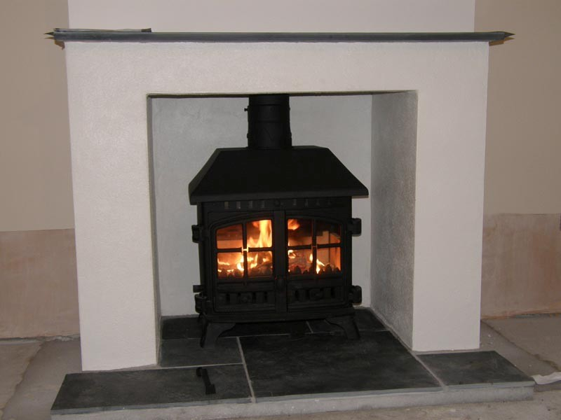 Wood Burning Stove Dealers On Custom Fireplace Quality