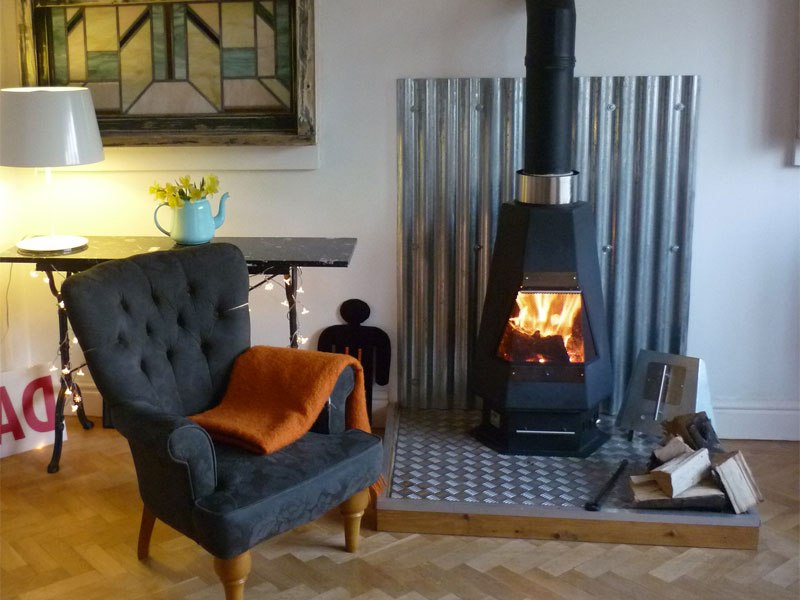 french cast iron stove