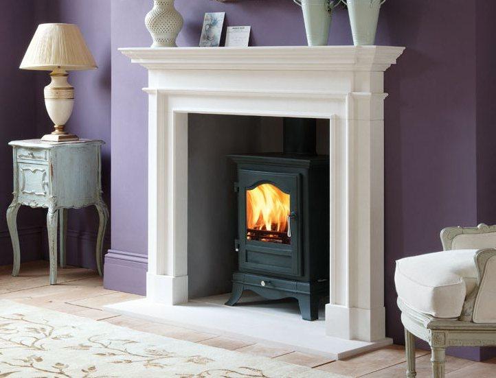 Soapstone Fireplace Inserts Hearthstone Morgan Soapstone Wood Insert Living Room Hearthstone