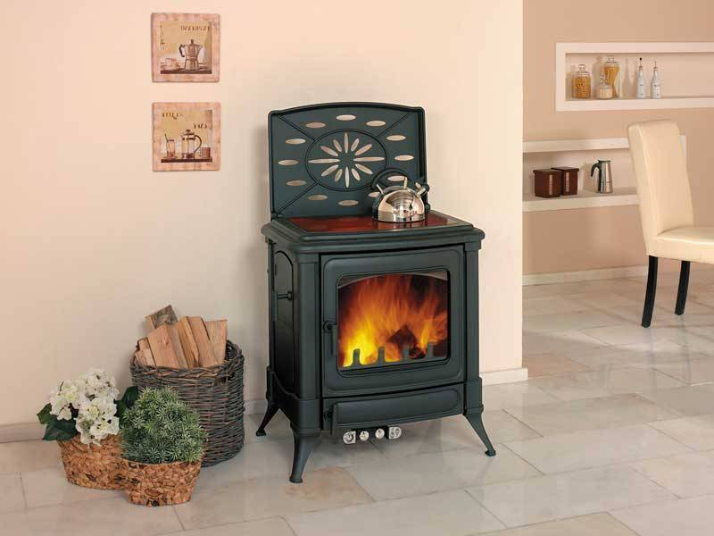 Building Wood Burning Stove On Custom Fireplace Quality