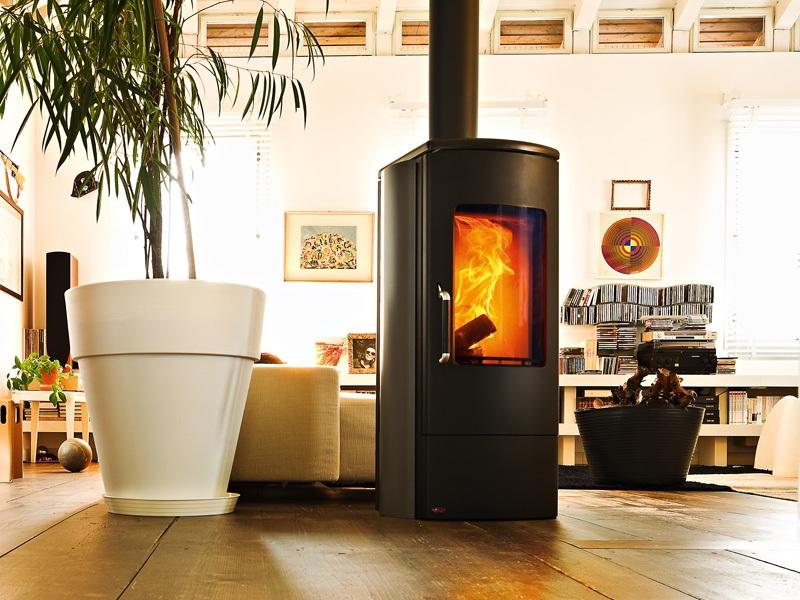 Craigslist Barrel Wood Stove On Custom Fireplace Quality